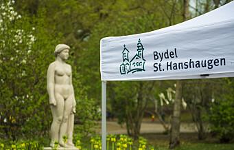 – St. Hanshaugen skal være et godt sted å bo, der alle føler seg inkludert