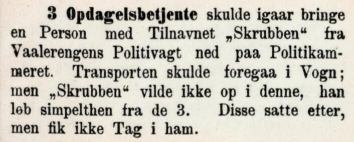 Dagbladet, 1887