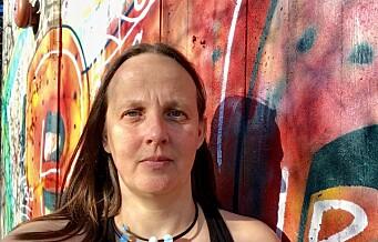 — Politikerne bør redde Vålerengaparken, mener Erika Aasen