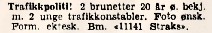 Aftenposten, 1944