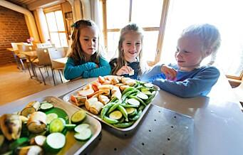 – Ungene på Frogner fortjener gratis skolemat
