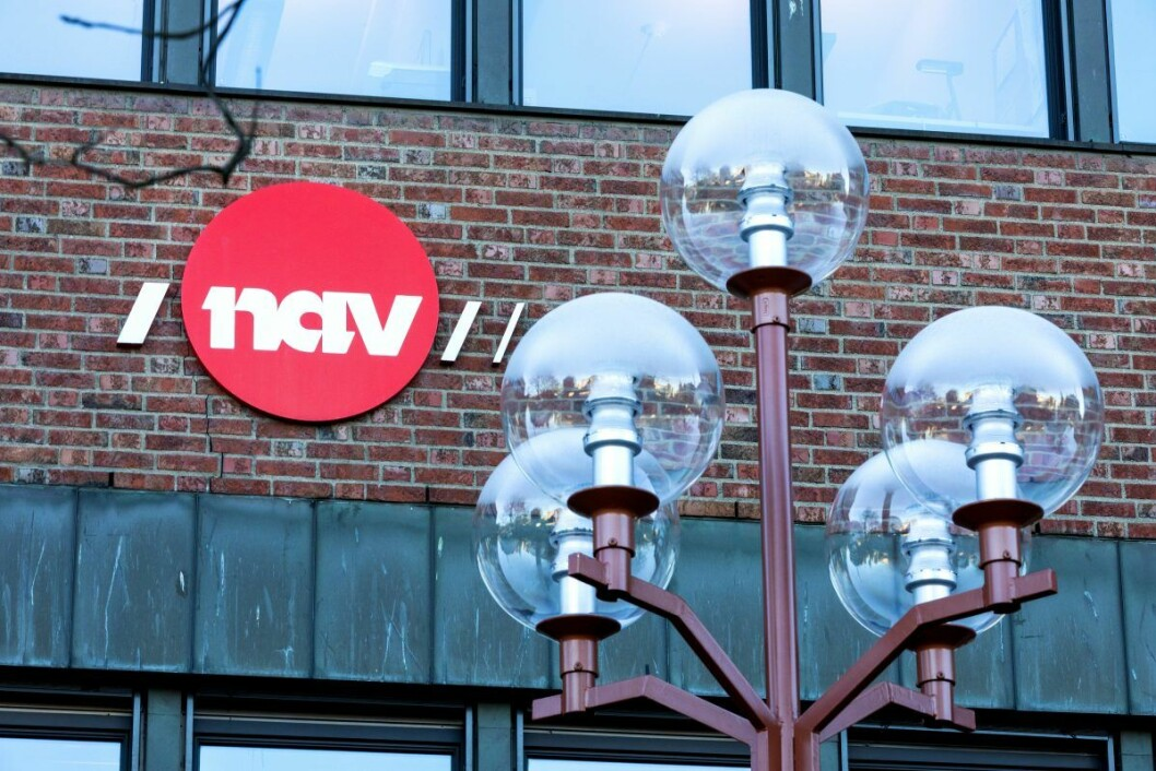 Innovative NAV-kontorer begynner å vise interesse for det Robuste Mennesker får til. Foto: Gorm Kallestad / NTB scanpix