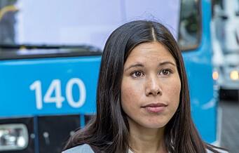 MDG vil erklære klimakrise i Oslo