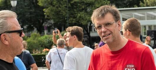 Bompengepartiet tar navnestrid til domstolen: — FNB Oslo representerer ikke partiet