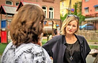 Ap, SV og MDG støtter Bolteløkka-foreldre. Flertall mot bussing, og for midlertidig skole på Adamstuen