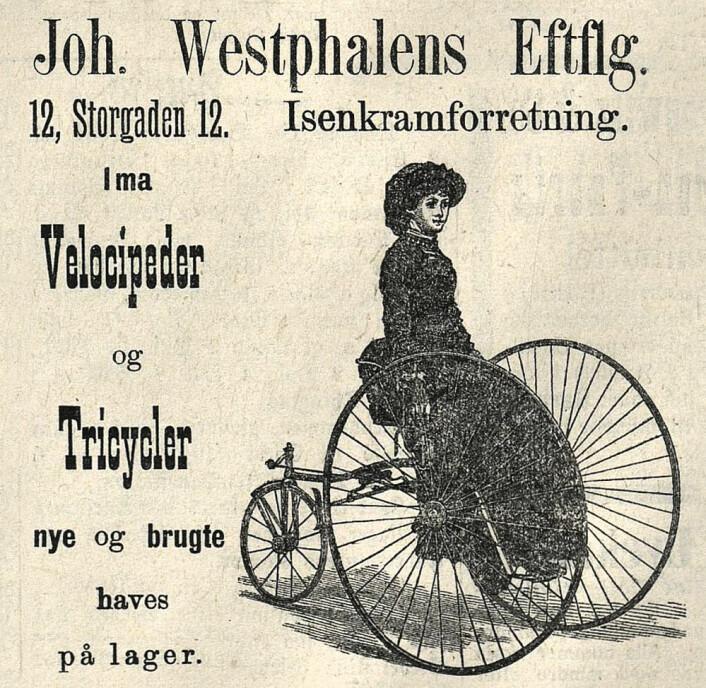VG, 1884
