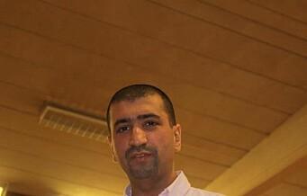 — Narkotikasalget på Vaterland må stanses, mener Mohamed Fariss (38)