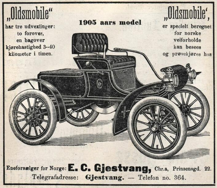 Solungen, 1905