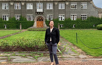 Høyre foreslår å bygge underjordisk flerbrukshall på Adamstuen