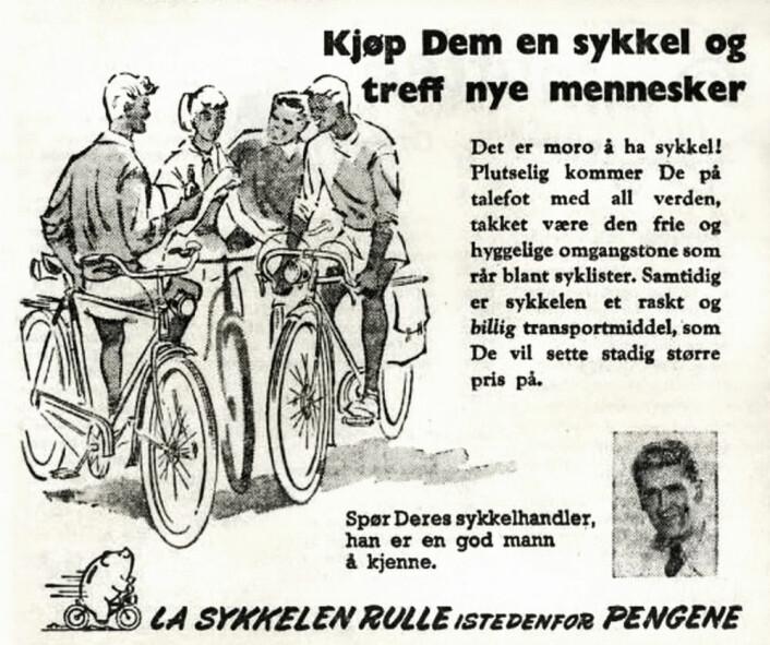 Arbeiderbladet, 1954