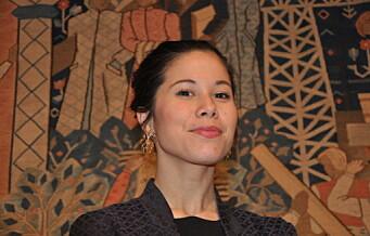 Miljøbyråd Lan Marie Berg (MDG): - Jeg har gitt klar beskjed om å rydde opp i lovbrudd ved energigjenvinningsetaten