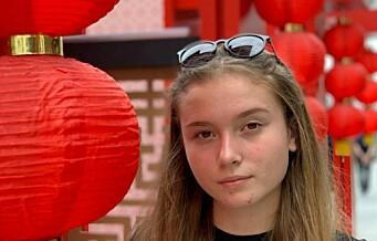 –Ofte virker det som om ungdom blir involvert for at det skal se fint ut på papiret, mener Hana Mulalic (15)