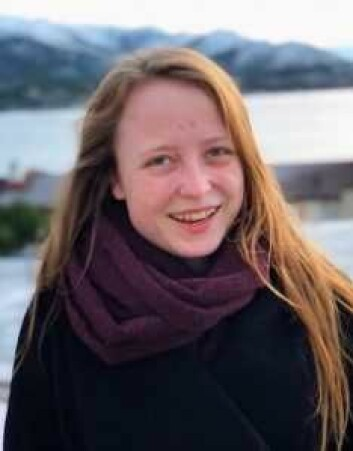 Bydelspolitiker Agnes Nærland Viljugrein er svært glad for at også bystyrets politikere, med enkelte unntak, tar avstand fra SIANS planer om en stand på Tøyen sent i september. Foto: Privat