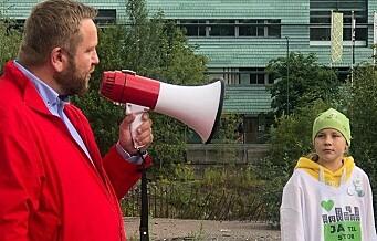 Lokalpolitikerne vil gi Malene (11) den parken hun drømmer om hjemme i Nydalen. Tungvekterne i bystyret kan ødelegge drømmen