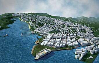 – Byrådets forslag til Filipstad-utbygging er udemokratisk
