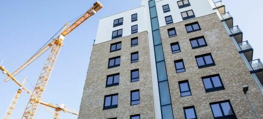 Flere hundre kommunale leiligheter i Oslo står tomme