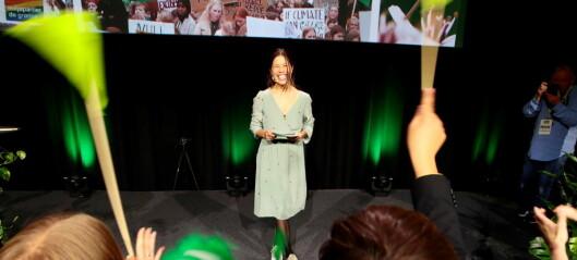 Lan Marie Nguyen Berg: — Sammen har vi endret Norge for alltid