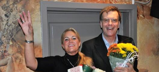 FNB jubler over å ha kommet inn bystyret: — Vi er ikke et ensaksparti, sier Cecilie Lyngby