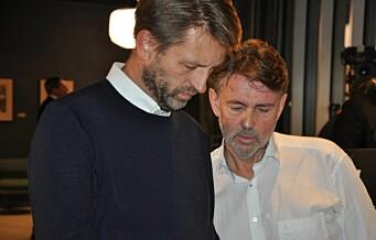 Høyres Eirik Lae Solberg: - Skulle gjerne snakket mindre bom og mer skole