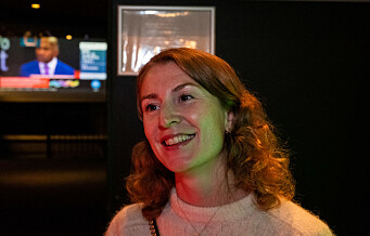 Oslo SVs leder Sunniva Holmås Eidsvoll er friskmeldt fra korona: - Takknemlig for å bo i Norge