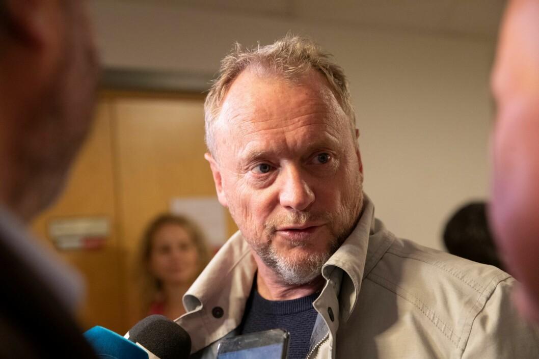 Byrådsleder Raymond Johansen (Ap) kan bli nødt til å kjempe en ny kamp om eiendomsskatten i Oslo etter et svært dårlig valg for Arbeiderpartiet.