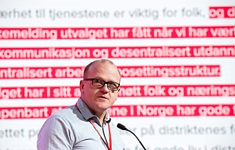 Ap vil ikke komme SV i møte på eiendomsskatt i Oslo. Drakampen er i gang