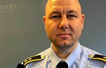 Mann pågrepet for vold og ran i Oslo sentrum