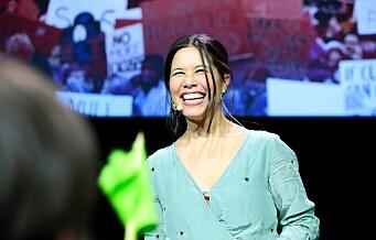 MDGs Lan Marie Berg fikk klart flest personstemmer i Oslo-valget