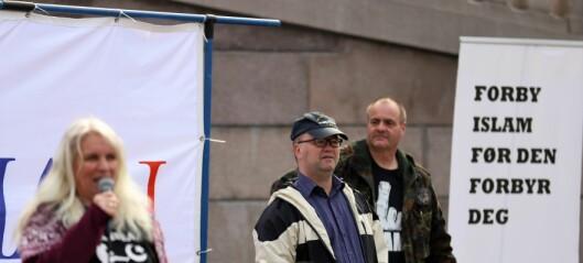 – Oslopolitikernes forakt for ytringsfrihet