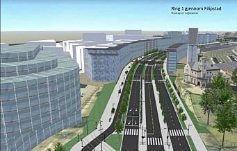 – Bystyret må invitere bredt til innspill om hvordan Filipstad skal se ut