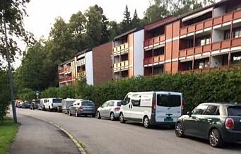 – Har beboerparkeringen i bydel Bjerke gitt oss en tryggere skolevei? Nei, på ingen måte