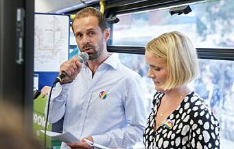 Venstre og MDG møtes iløpet av uka for å diskutere samarbeid i Oslo