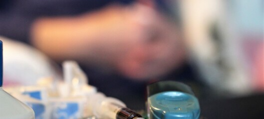 Ny rusrapport: 512 personer med rus helt bostedsløse i Oslo