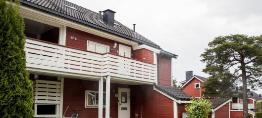 42-åring dømt til 17 års fengsel for drap på Hellerud
