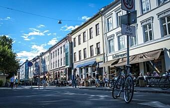 Her er partiene og personene som er valgt inn i bydelsutvalget i bydel Grünerløkka