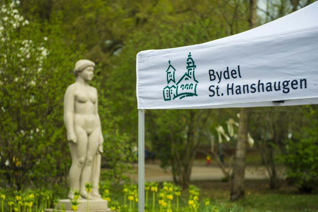 I bydel St. Hanshaugen var MDG og Høyre de to vinnerne. Foto: Morten Lauveng Jørgensen