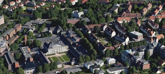 Statsbygg selger Veterinærhøyskole-eiendommen på Adamstuen