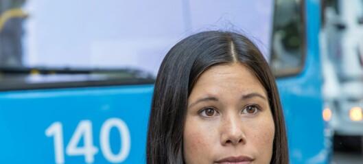 Arbeidstilsynet krever å få vite hvor mange lovbrudd miljøbyråd Lan Marie Nguyen Berg var kjent med