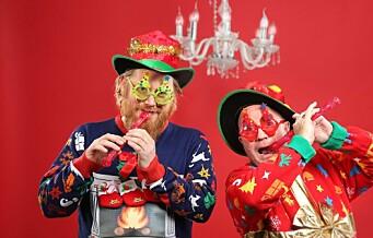 Kringkastingsorkesteret arrangerer klassisk julekavalkade for tredje år på rad