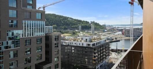 Bjørvika Apartments hjelper expats og konsulenter med midlertidige leiligheter i hovedstaden