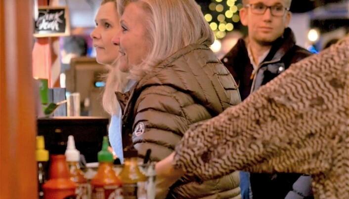 Oslo Street Food har raskt rukket å bli et av Oslos mest populære spise- og utesteder.