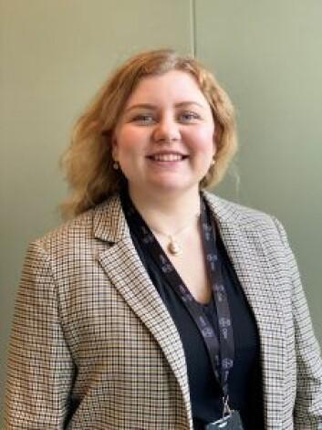 Caroline Thangstad Nerlien er fungerende enhetsleder for tilrettelagte tjenester i bydel Frogner og koordinerer arbeidet med FACT i bydelen. Foto: Privat