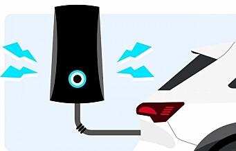 I mars får du rabatt på hjemmelader til elbilen