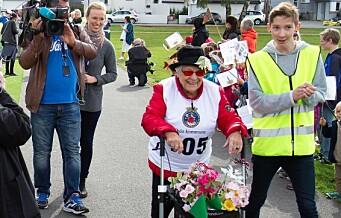 I morgen arrangeres Frogner Grand Prix, bydelens store begivenhet for Oslos eldre