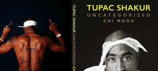 Galleri Thune stiller ut sterke og nære fotoer av artisten Tupac Shakur, tatt av verdenskjente Chi Modu