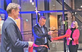 Oslos nye mat- og drikkemekka: Youngskvartalet har fått en «energy shot»