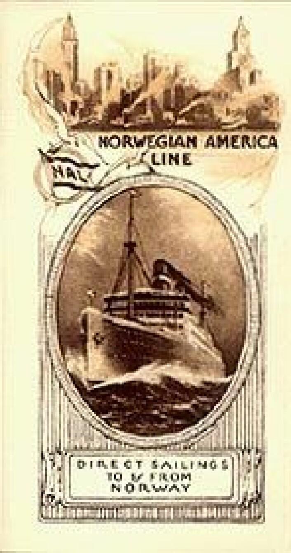 Bilde: Gjenvick-Gjønvik Archives