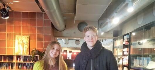 Ebba (15): – Vår generasjon må prestere i absolutt alt, hver eneste lille ting