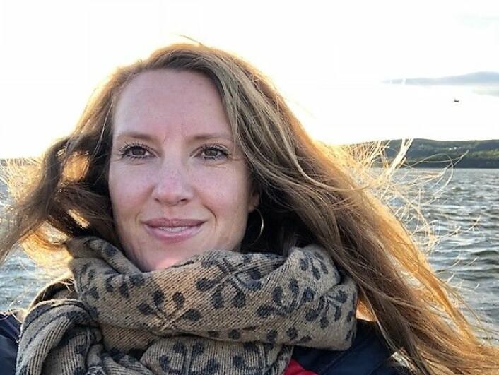 – Jeg opplever barn som får gløden tilbake, de får tilbake matlysten, lysten til å leke og nysgjerrigheten, forteller Eva Kristine Støre, fra Bydel Gamle Oslo barnevern.