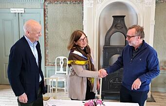 Pris for rehabilitering av hus og bygårder lansert i Bydel Frogner